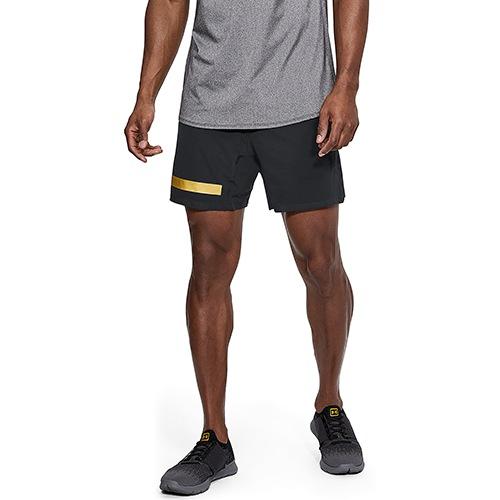 【海外限定】アンダーアーマー ショーツ ハーフパンツ メンズ under armour perpetual shorts