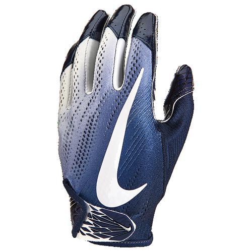 【海外限定】ナイキ ニット フットボール メンズ nike vapor knit 2 football gloves