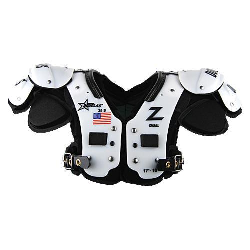ダグラス douglas メンズ cp 25z shoulder pad