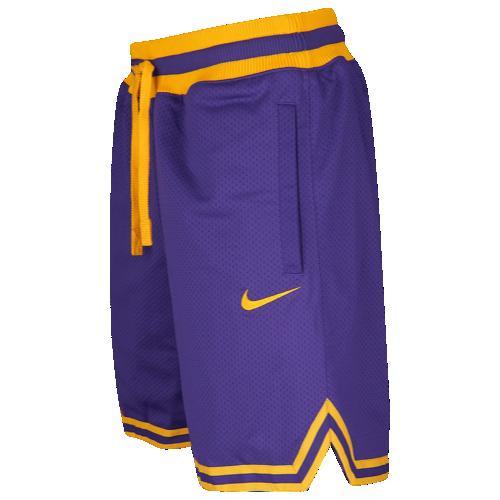 【海外限定】ナイキ ショーツ ハーフパンツ メンズ nike dna double mesh shorts