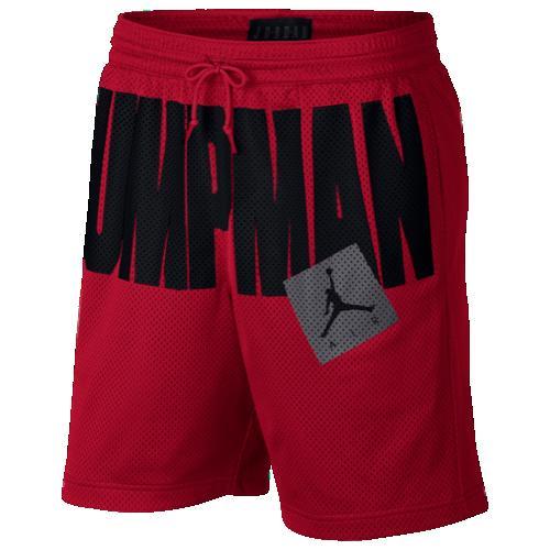 【海外限定】jordan jumpman air mesh shorts ジョーダン ジャンプマン エアー ショーツ ハーフパンツ メンズ ショートパンツ