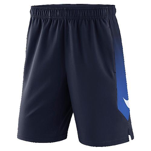 【連休セール】nike ナイキ mlb ac woven ウーブン shorts ショーツ ハーフパンツ メンズ