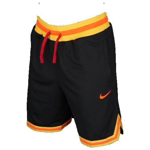 【海外限定】ナイキ ショーツ ハーフパンツ メンズ nike dna double mesh shorts ショートパンツ
