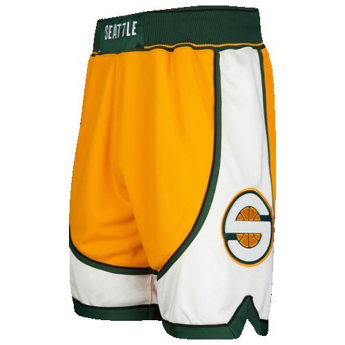 【海外限定】mitchell & ness nba authentic オーセンティック shorts ショーツ ハーフパンツ メンズ スポーツ
