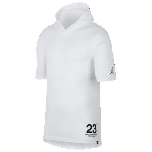【海外限定】ジョーダン シャツ メンズ jordan jsw 23 hooded t tシャツ メンズファッション カットソー トップス