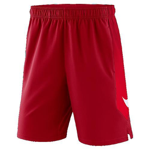 【連休セール】ナイキ ウーブン ショーツ ハーフパンツ メンズ nike mlb ac woven shorts