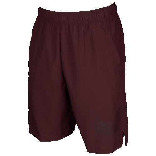 【海外限定】nike ナイキ flex woven ウーブン graphic グラフィック shorts ショーツ ハーフパンツ メンズ アウトドア