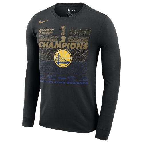 【海外限定】チャンピオン champion nike ナイキ nba champions l s 長袖 ロングスリーブ tshirts メンズ