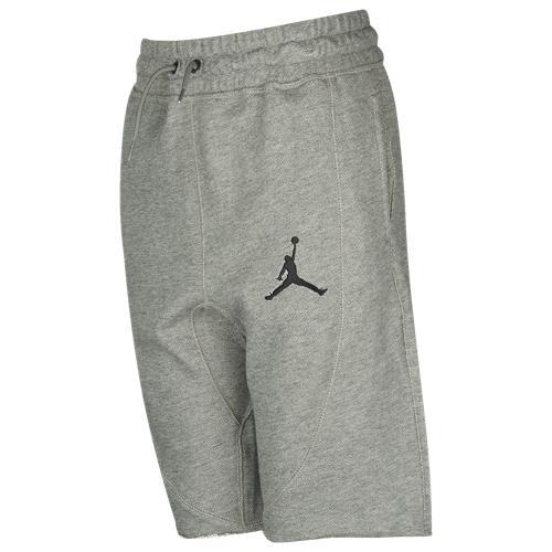【海外限定】jordan ジョーダン wings lite ライト shorts ショーツ ハーフパンツ 男の子用 (小学生 中学生) 子供用