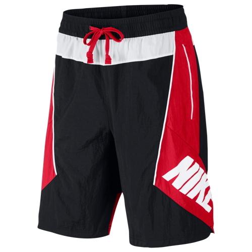 【海外限定】nike throwback shorts ナイキ ショーツ ハーフパンツ メンズ バスケットボール