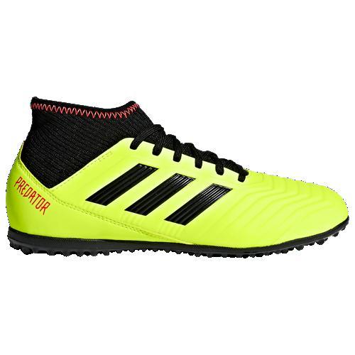 【海外限定】アディダス adidas プレデター 18.3 男の子用 (小学生 中学生) 子供用 predator tango 183 tf