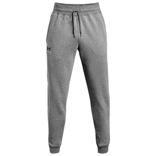 【海外限定】アンダーアーマー チーム フリース メンズ under armour team hustle fleece jogger pants