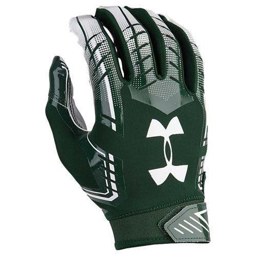 気質アップ 【海外限定】アンダーアーマー メンズ フットボール armour メンズ football under armour f6 football gloves, だいやす:7238ff22 --- supercanaltv.zonalivresh.dominiotemporario.com