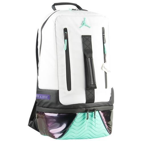 【海外限定】ジョーダン レトロ バックパック バッグ リュックサック jordan retro 11 backpack