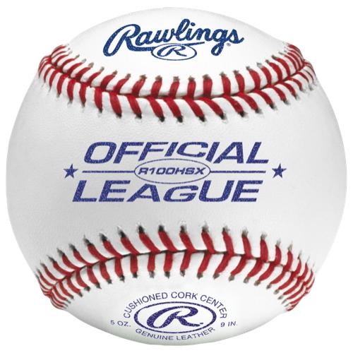 【海外限定】ローリングス プラクティス ベースボール メンズ rawlings official nfhs practice baseball