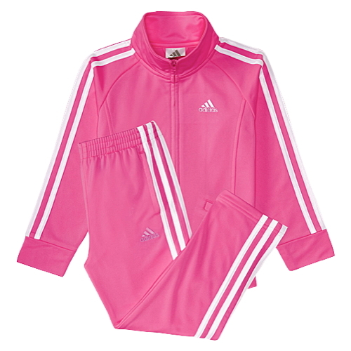 【海外限定】アディダス adidas tricot set girls infant マタニティ