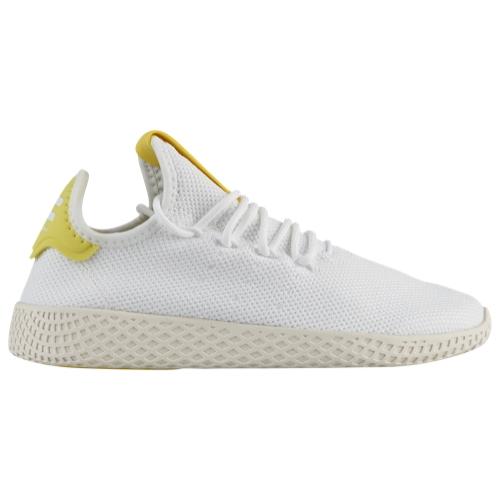【海外限定】アディダス アディダスオリジナルス adidas originals オリジナルス pw tennis テニス hu gs(gradeschool) ジュニア キッズ