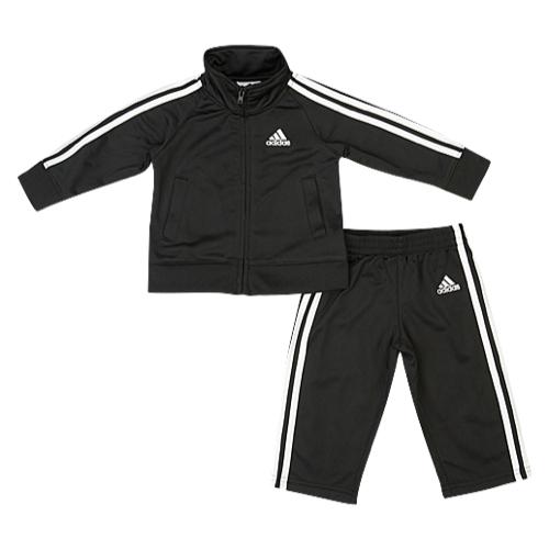 【海外限定】アディダス adidas tricot set boys infant