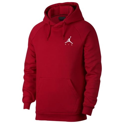 【あす楽商品】ジョーダン ジャンプマン エアー フリース フーディー パーカー メンズ jordan jumpman air fleece pullover hoodie