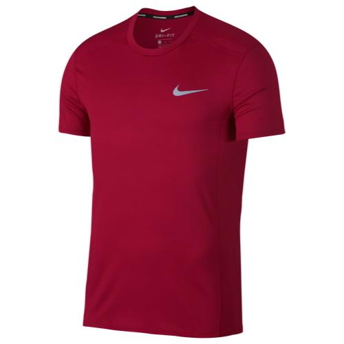 【海外限定】nike ナイキ breathe cool クール miler short ショーツ ハーフパンツ sleeve スリーブ tシャツ メンズ カットソー