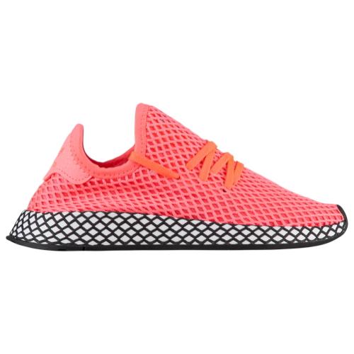 【海外限定】アディダス アディダスオリジナルス adidas originals deerupt runner gsgradeschool オリジナルス gs(gradeschool) ジュニア キッズ