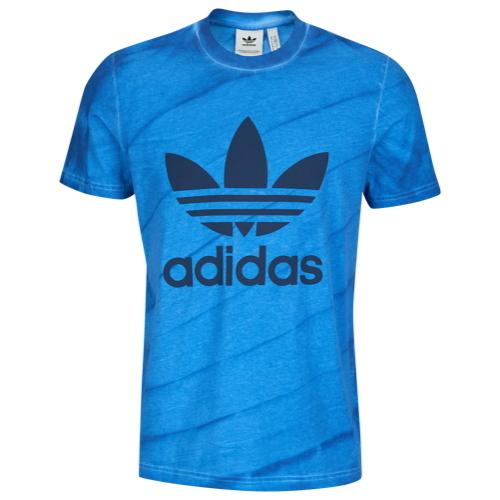 【海外限定】アディダス アディダスオリジナルス adidas originals オリジナルス シャツ メンズ tie dye t tシャツ メンズファッション