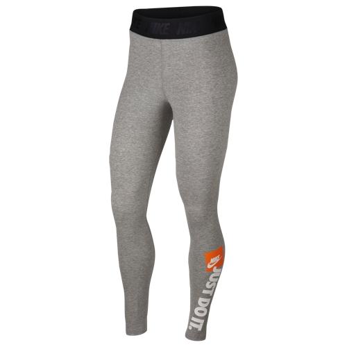 【海外限定】nike jdi anniversary high waisted leggings ナイキ ハイ レギンス タイツ レディース インナー 下着