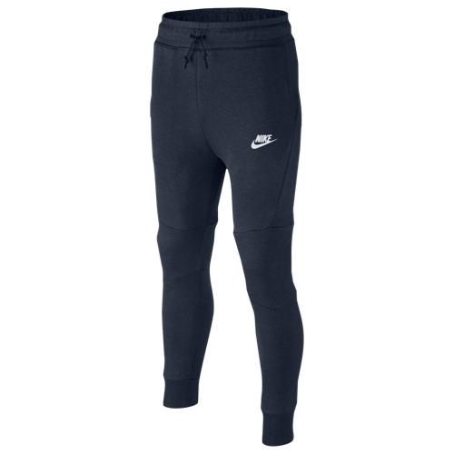 【海外限定】nike ナイキ tech テック fleece フリース pants gs(gradeschool) ジュニア キッズ