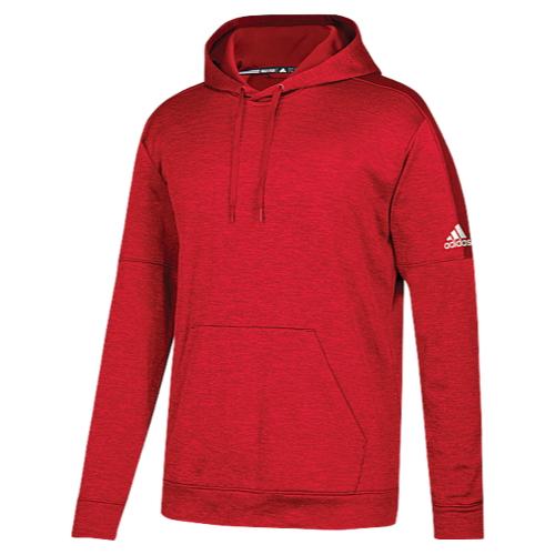 【海外限定】アディダス adidas team issue fleece pullover hoodie チーム フリース フーディー パーカー メンズ ソフトボール