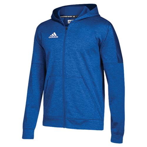 【海外限定】アディダス adidas team チーム issue fleece フリース full zip hoodie フーディー パーカー メンズ