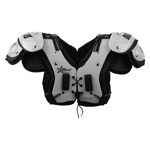 【海外限定】ダグラス douglas jp 34 shoulder pads gsgradeschool gs(gradeschool) ジュニア キッズ