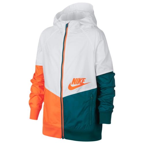 ナイキ ウィンドランナー ジャケット 男の子用 (小学生 中学生) 子供用 nike windrunner jacket