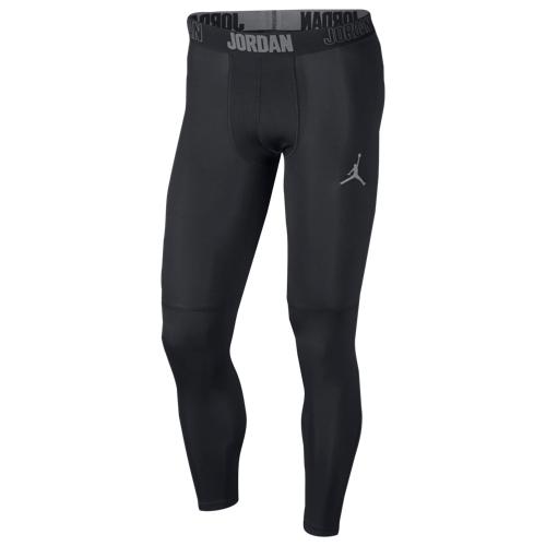 【海外限定】jordan ジョーダン 23 alpha アルファ dry tights タイツ メンズ