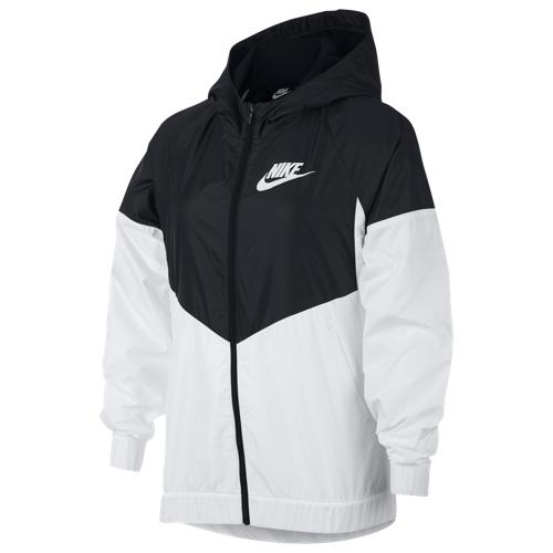 【海外限定】ナイキ ウィンドランナー ジャケット 女の子用 (小学生 中学生) 子供用 nike windrunner jacket