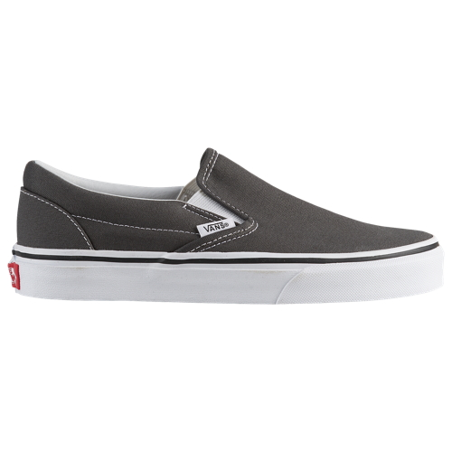 【海外限定】バンズ クラシック 男の子用 (小学生 中学生) 子供用 vans classic slip on キッズ スニーカー ベビー マタニティ 靴