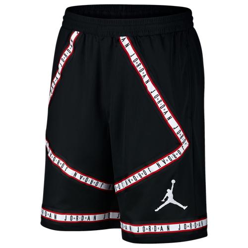 【海外限定】ジョーダン エアー ショーツ ハーフパンツ メンズ jordan air taping shorts