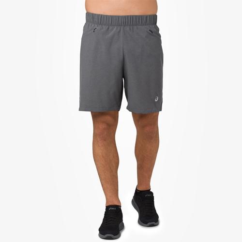 【海外限定】アシックス asics 7 2in1 shorts ショーツ ハーフパンツ メンズ ジョギング