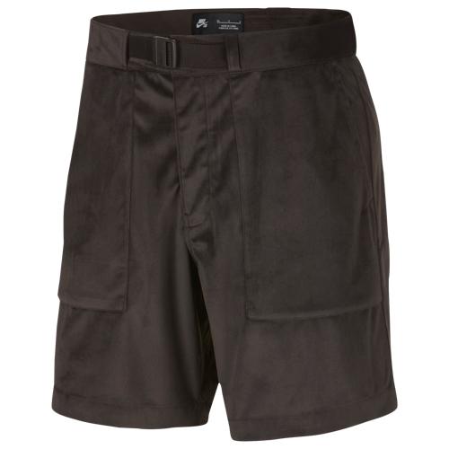 【海外限定】nike sb dry corduroy shorts ナイキ エスビー コーデュロイ ショーツ ハーフパンツ メンズ