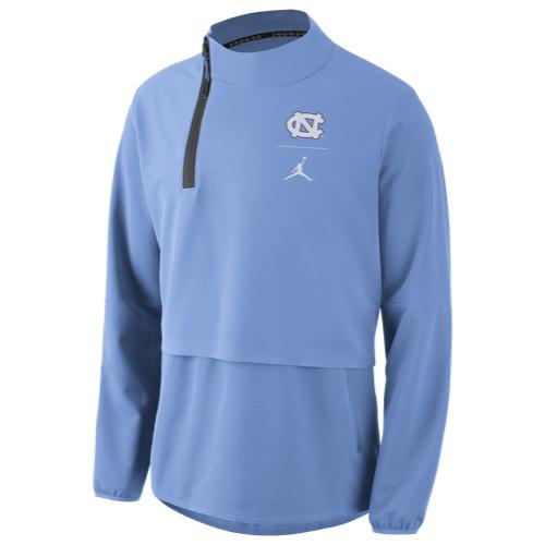 【海外限定】ジョーダン カレッジ テック 1 4 ジャケット メンズ jordan college tech 14 zip jacket