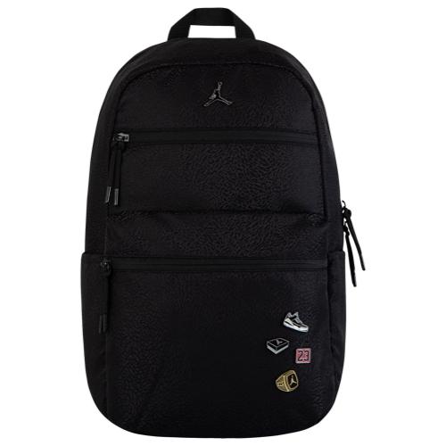 【海外限定】jordan ジョーダン pin backpack バックパック バッグ リュックサック