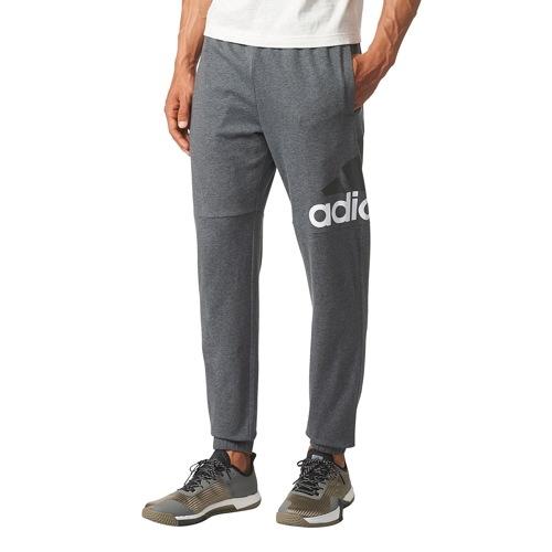 【海外限定】アディダス アディダスアスレチックス adidas athletics ロゴ メンズ essentials linear sj logo pants