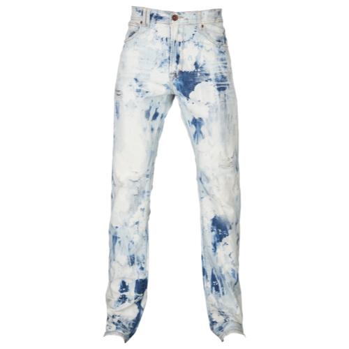 【海外限定】アクー akoo デニム メンズ big oak denim pants パンツ メンズファッション ズボン
