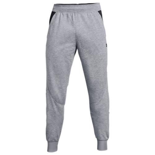 【海外限定】アンダーアーマー セレクト フリース メンズ under armour select fleece jogger