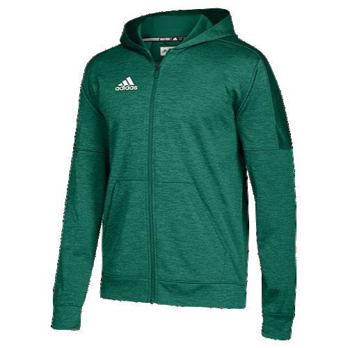 【海外限定】アディダス adidas チーム フリース フーディー パーカー メンズ team issue fleece full zip hoodie