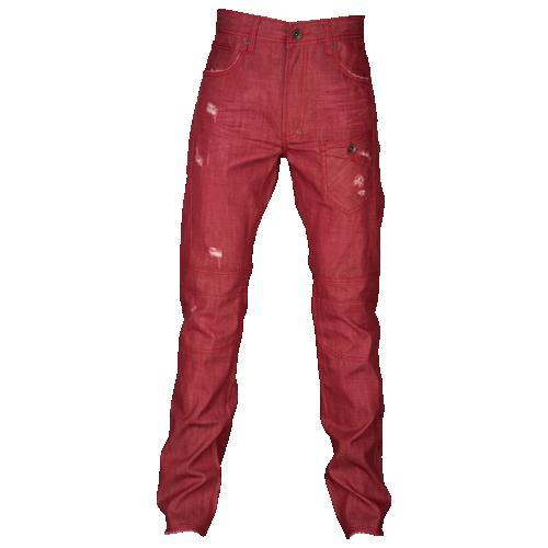 【海外限定】アクー akoo メンズ crown jeans