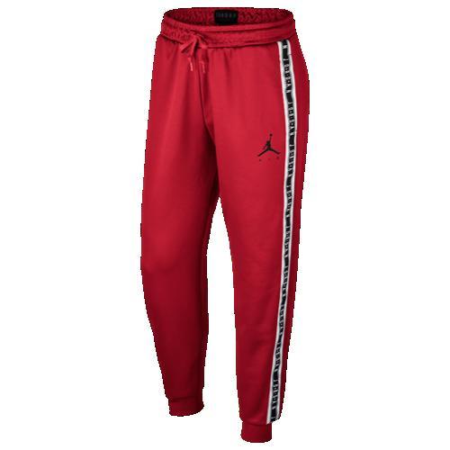 【海外限定】jordan ジョーダン jsw jumpman ジャンプマン tricot pants メンズ