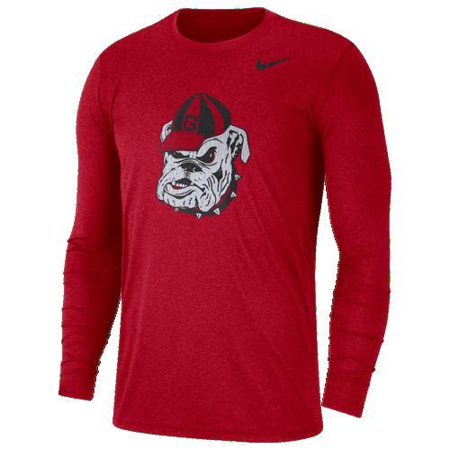 【海外限定】ブレンド blend nike ナイキ college カレッジ triblend vault l s 長袖 ロングスリーブ tシャツ メンズ カットソー トップス
