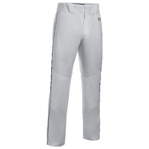 【海外限定】アンダーアーマー チーム アイコン ベースボール メンズ under armour team piped icon baseball pants パンツ