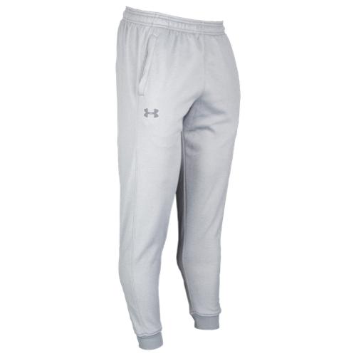 【海外限定】アンダーアーマー フリース メンズ under armour fleece jogger pants