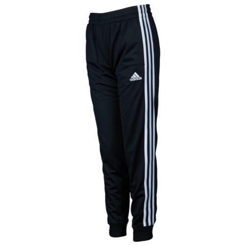 【海外限定】アディダス adidas iconic 3stripe tricot jogger gs(gradeschool) ジュニア キッズ